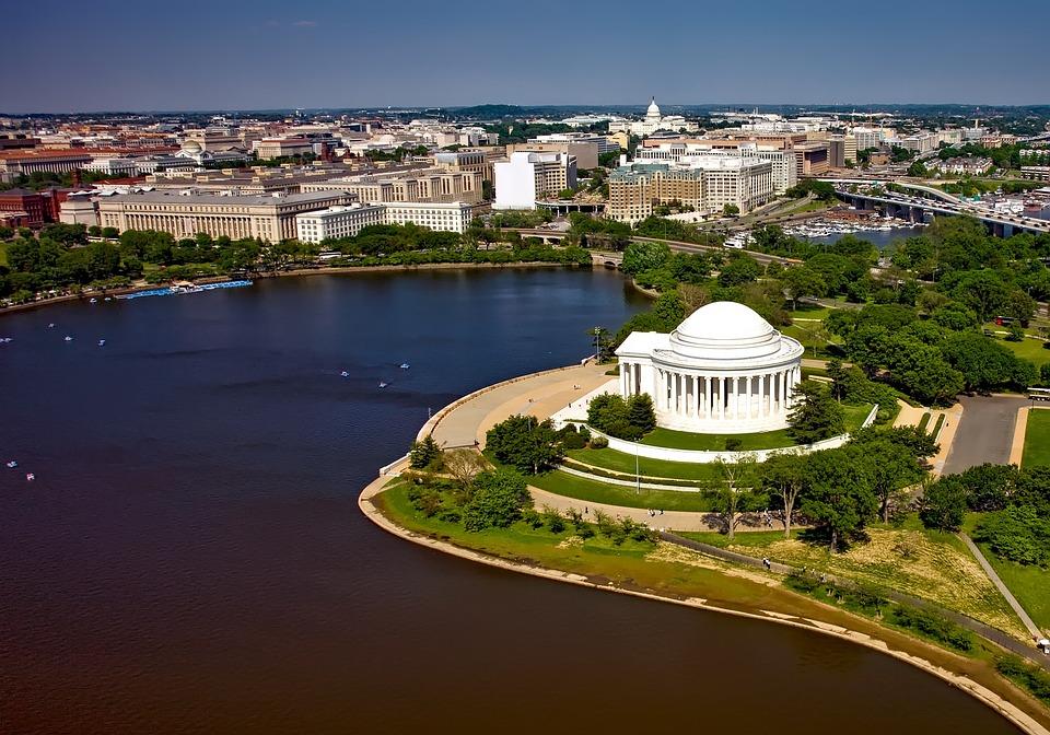 Вашингтон C Град - Безплатни фотографии на Pixabay