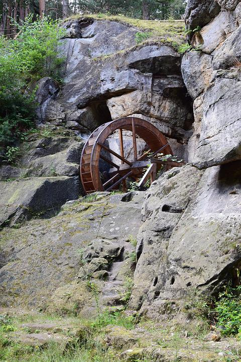 waterwheel images pixabay download free pictures