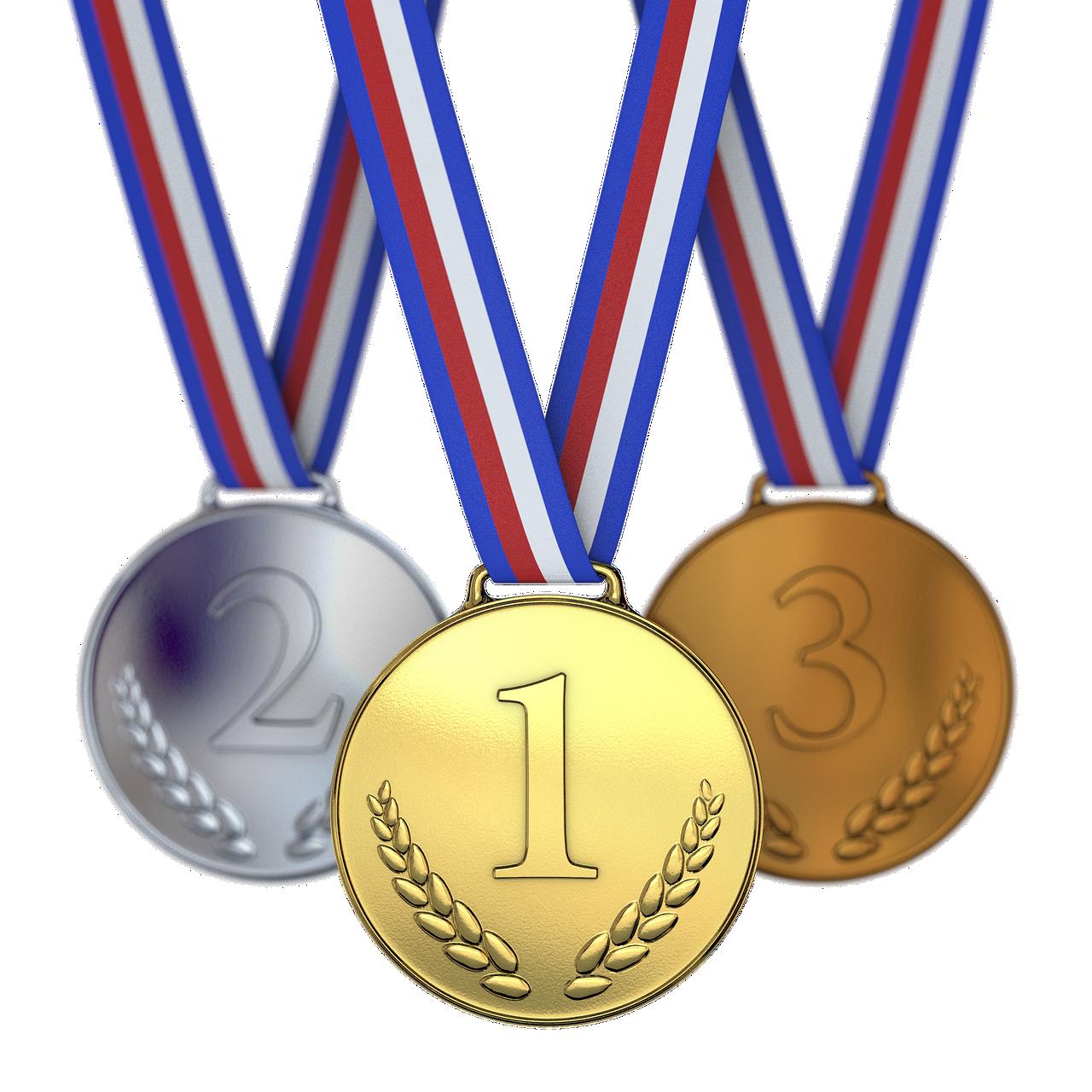Медали картинки