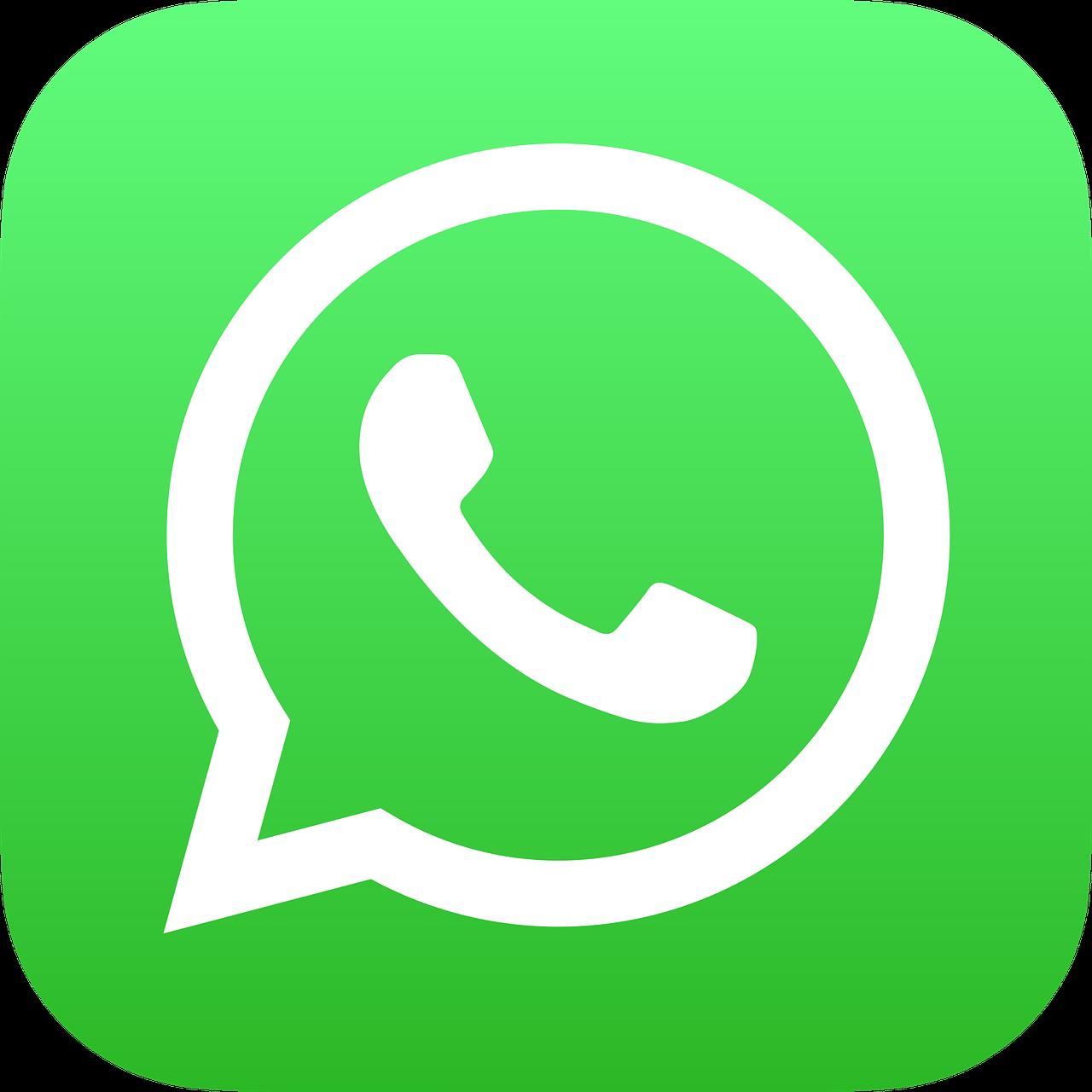 Whatsapp Unterhaltung Beiträge - Kostenlose Vektorgrafik auf Pixabay