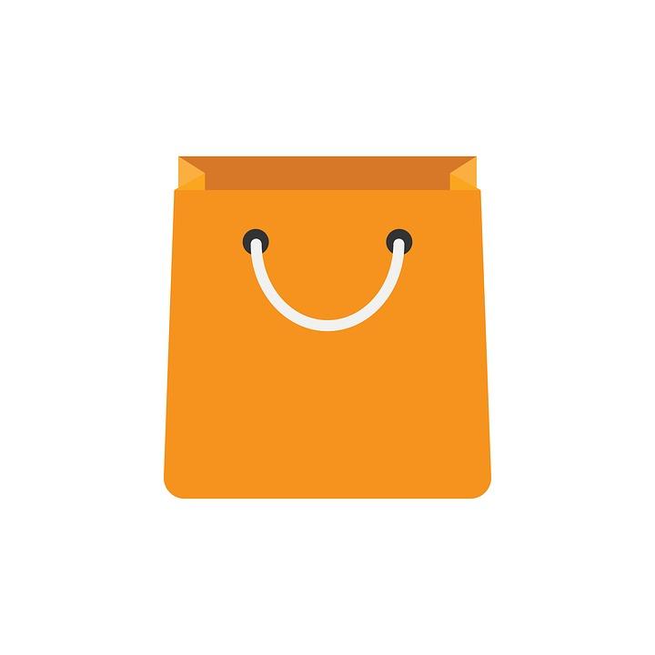 Free illustration: Bag, Market, Isolated, Buy - Free Image on ...