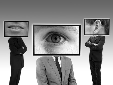 プライバシー ポリシー, スパイ, 諜報活動, Nsa, データ, メディア