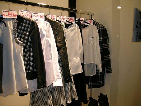 Clothes, Women'S Clothing, Shop, Woman