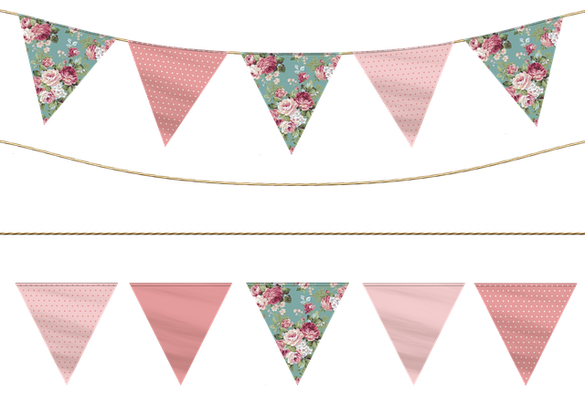Flag Bunting Party Banner Pennant · Free image on Pixabay