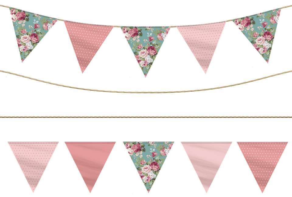 Flag Bunting Party Banner Pennant 183 Free Image On Pixabay
