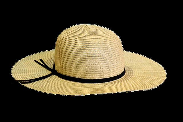Hat Sun Protection Summer · Free Photo On Pixabay