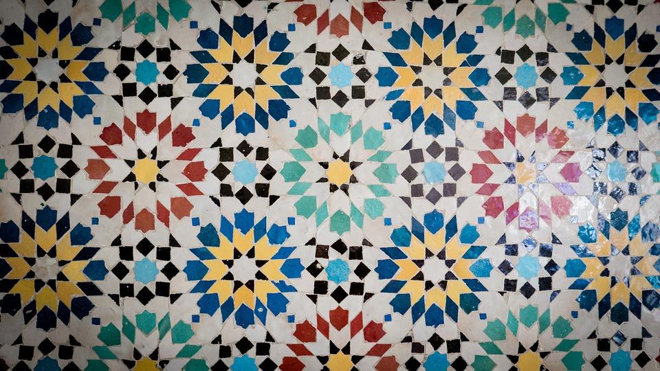 Mosaique En Ceramique mosaïque céramique façade · photo gratuite sur pixabay