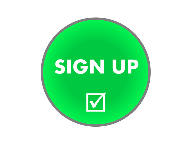 The Sign Up