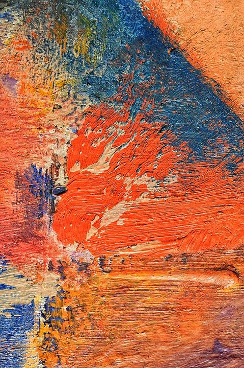 무료 사진: 프레임 워크, 드로잉, 색, 텍스처, 페인트, 벽, Tinte ...