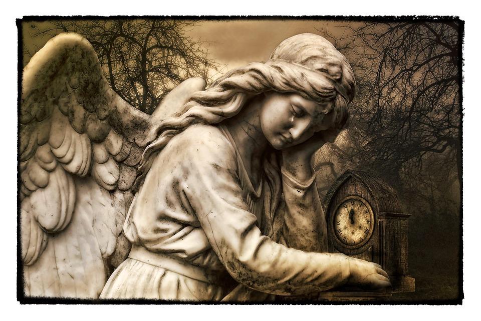 ゴシック, ファンタジー, 暗い, ダーク・エンジェル, 天使, 涙, 謎, 神秘的な, ロマンチック, ゴス