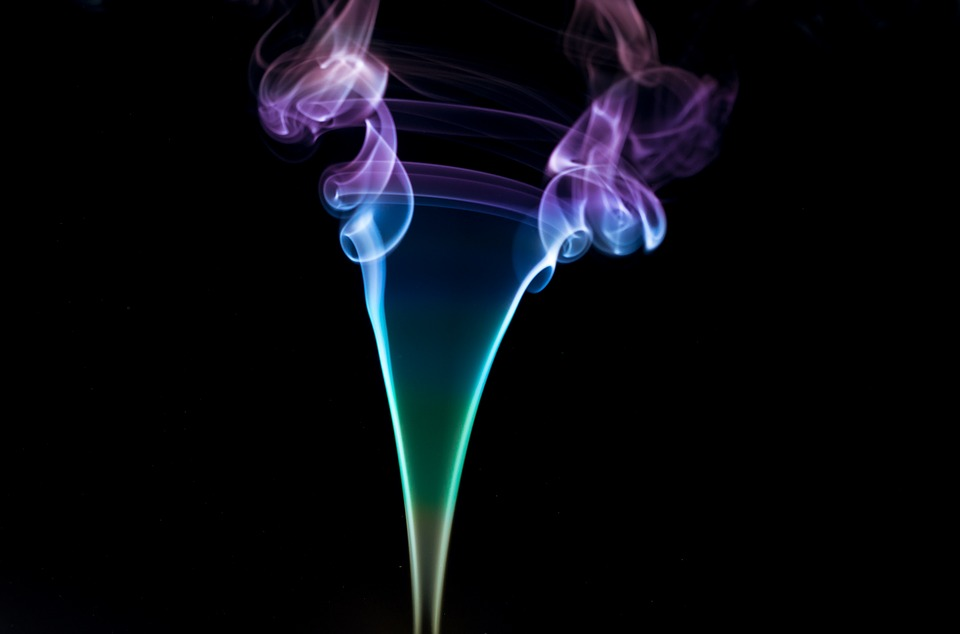 Smoke Art Black · Free Image On Pixabay