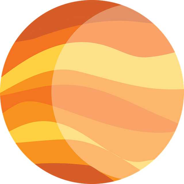 jupiter clip art planet png - photo #11
