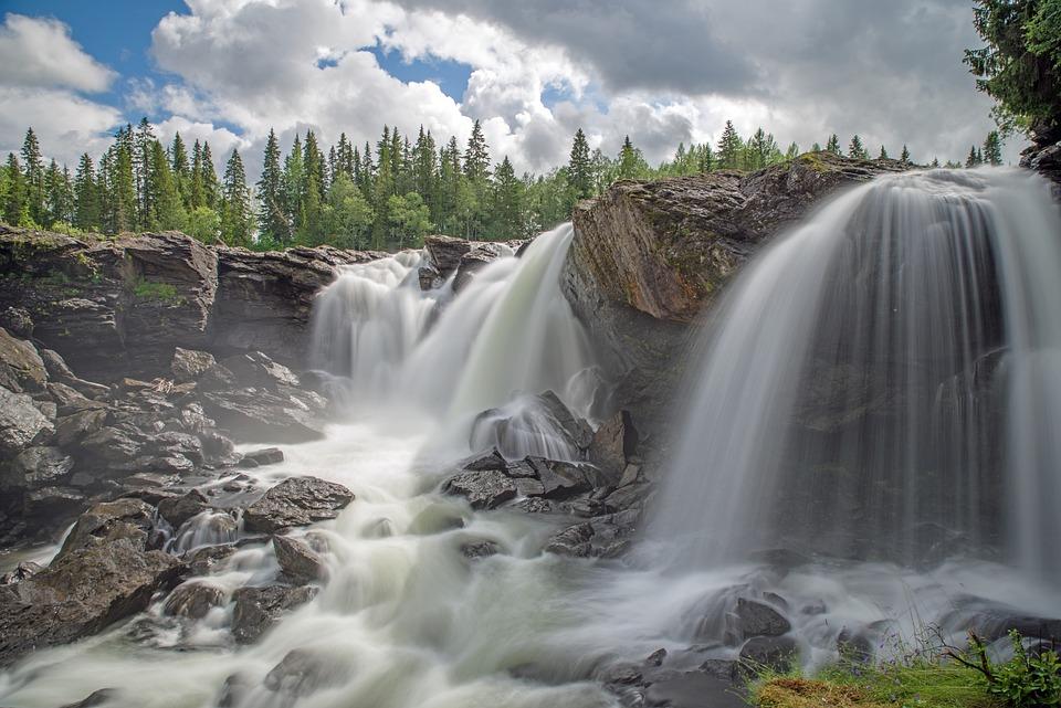 Favori Photo gratuite: Suède, Fjäll, Paysage, Nature - Image gratuite sur  ST67