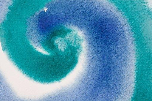 Watercolour Watercolor Paint Backgrou