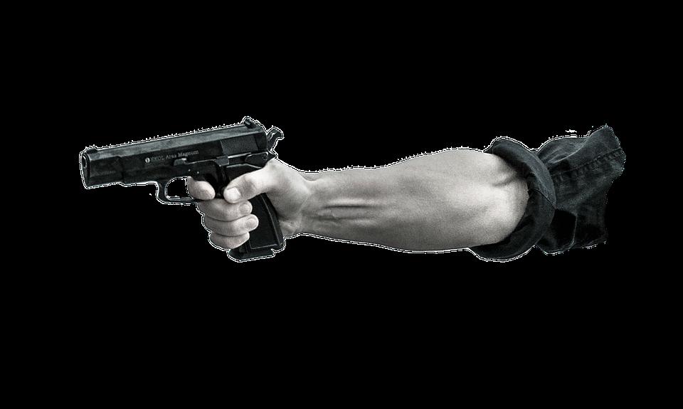 ポインティング銃, アーム, 軍事, 戦争, 銃, 武器, ピストル, マシン, 競合, 撮影, 兵士, 殺害