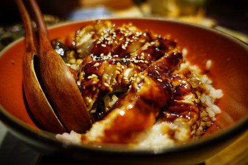 Sushi, Japan, Japan Cuisine, Gourmet