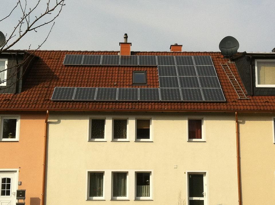 Modules Solaires, Photovoltaïque, Énergie Solaire