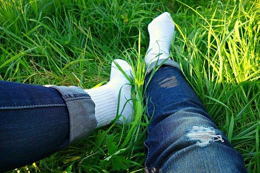 Leg, Foot, Body, Body Part, Legs, Feet