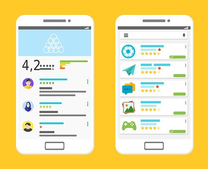 Android, Play Store, Apps, Games, Phone