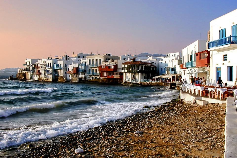 bijzondere vakantie griekenland