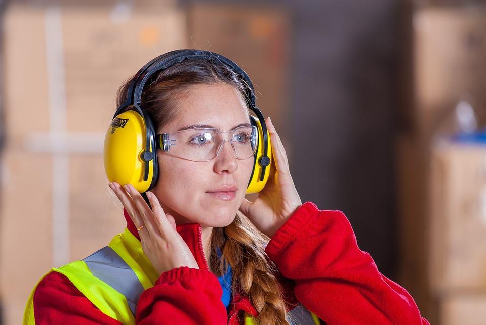 Industrial, Seguridad, Logístico, Ropa De Trabajo