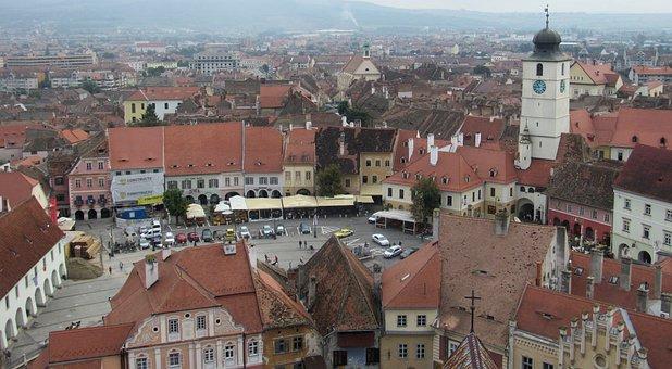 Qué ver qué hacer en Rumanía
