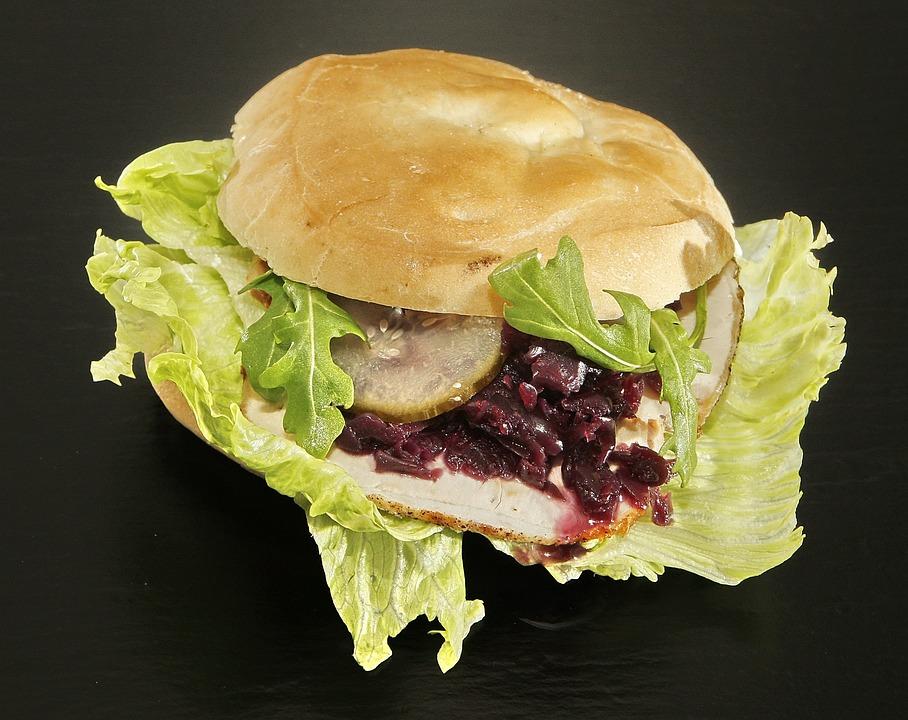 Sandwich Weihnachten-Sandwich · Kostenloses Foto auf Pixabay