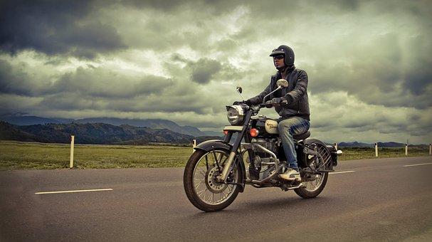 Bike Rider, Classic, Rider, Road