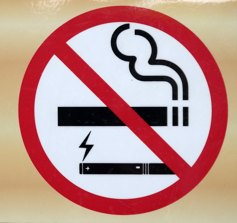 No Smoking Sign Cigarette Free Photo On Pixabay