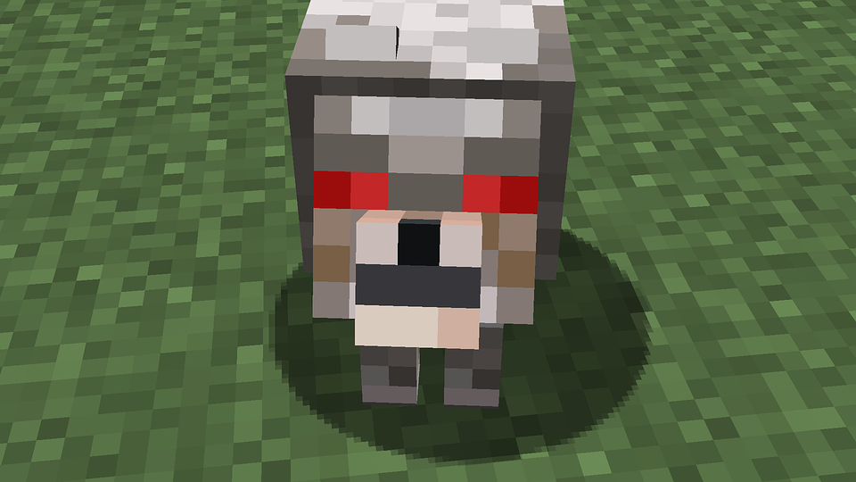 minecraft dog choice image