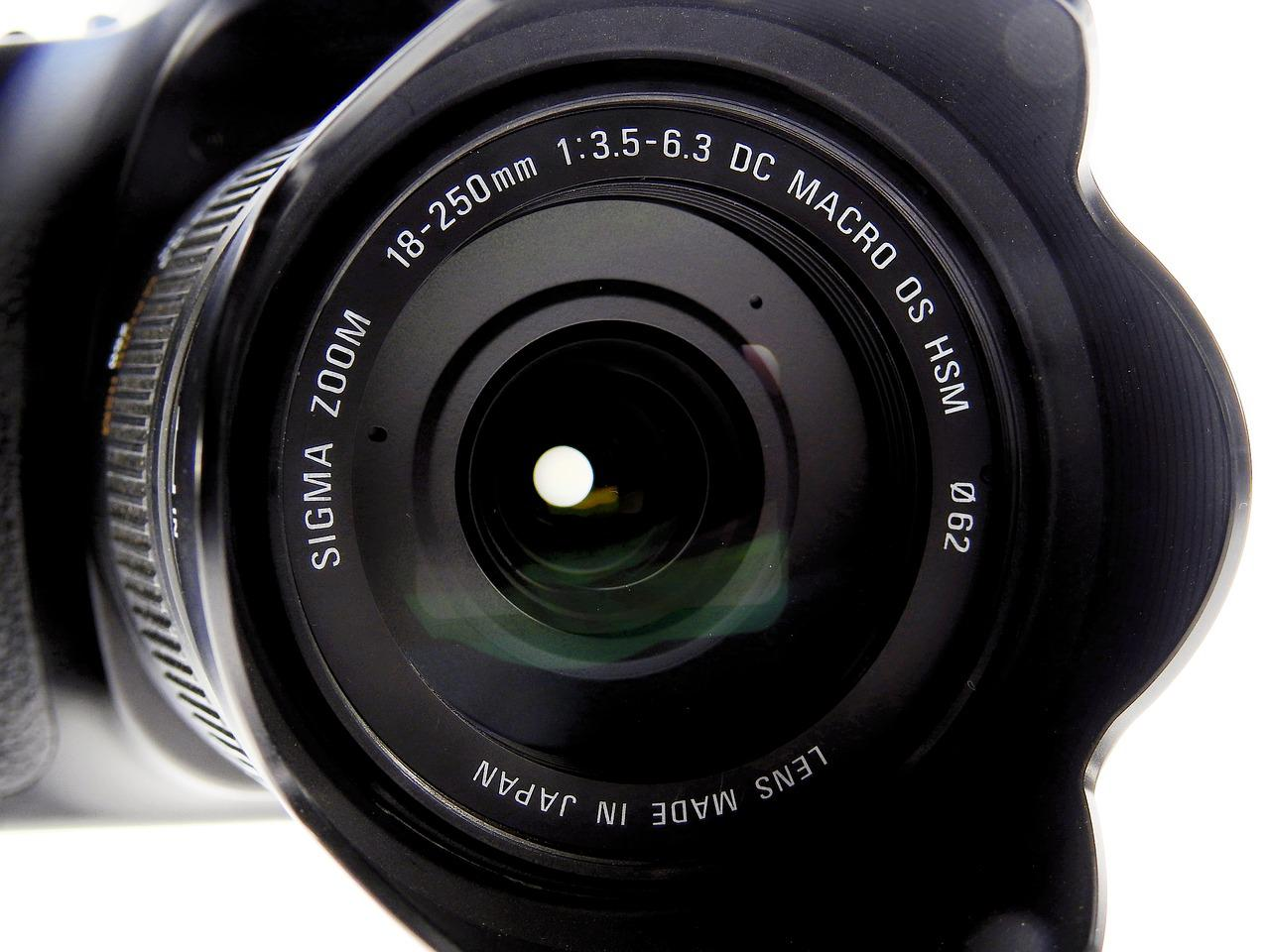 Все о фотоаппаратах для начинающих телохранитель