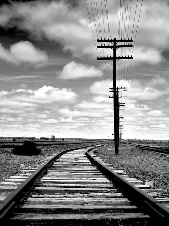 El futuro ya es el presente. Rail-1640435_960_720