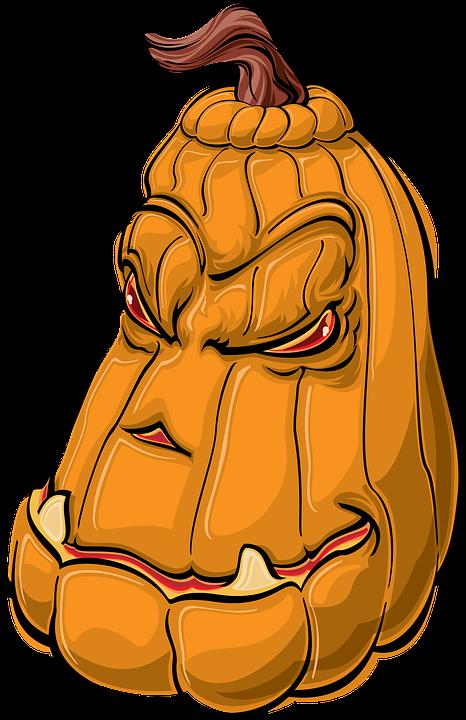 Pumpkin halloween cartoon free vector graphic on pixabay pumpkin halloween cartoon halloween pumpkin thecheapjerseys Gallery