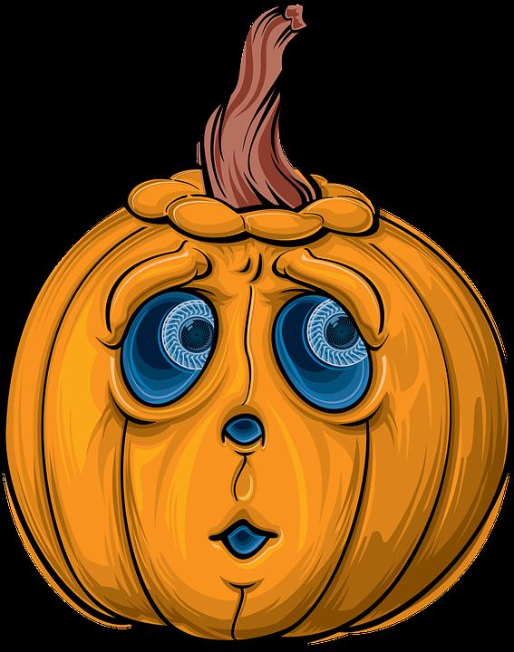 Zucche Di Halloween Cartoni Animati.Cartone Animato Halloween Zucca Grafica Vettoriale Gratuita Su Pixabay