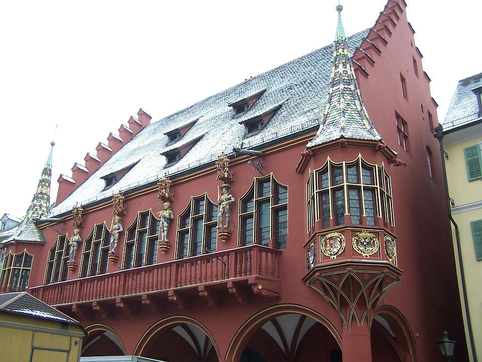 Architektur Freiburg freiburg architektur kostenloses foto auf pixabay