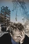 earthquake, disaster, despair