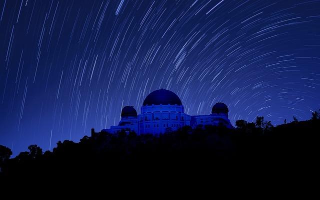 free photo  griffith observatory - free image on pixabay
