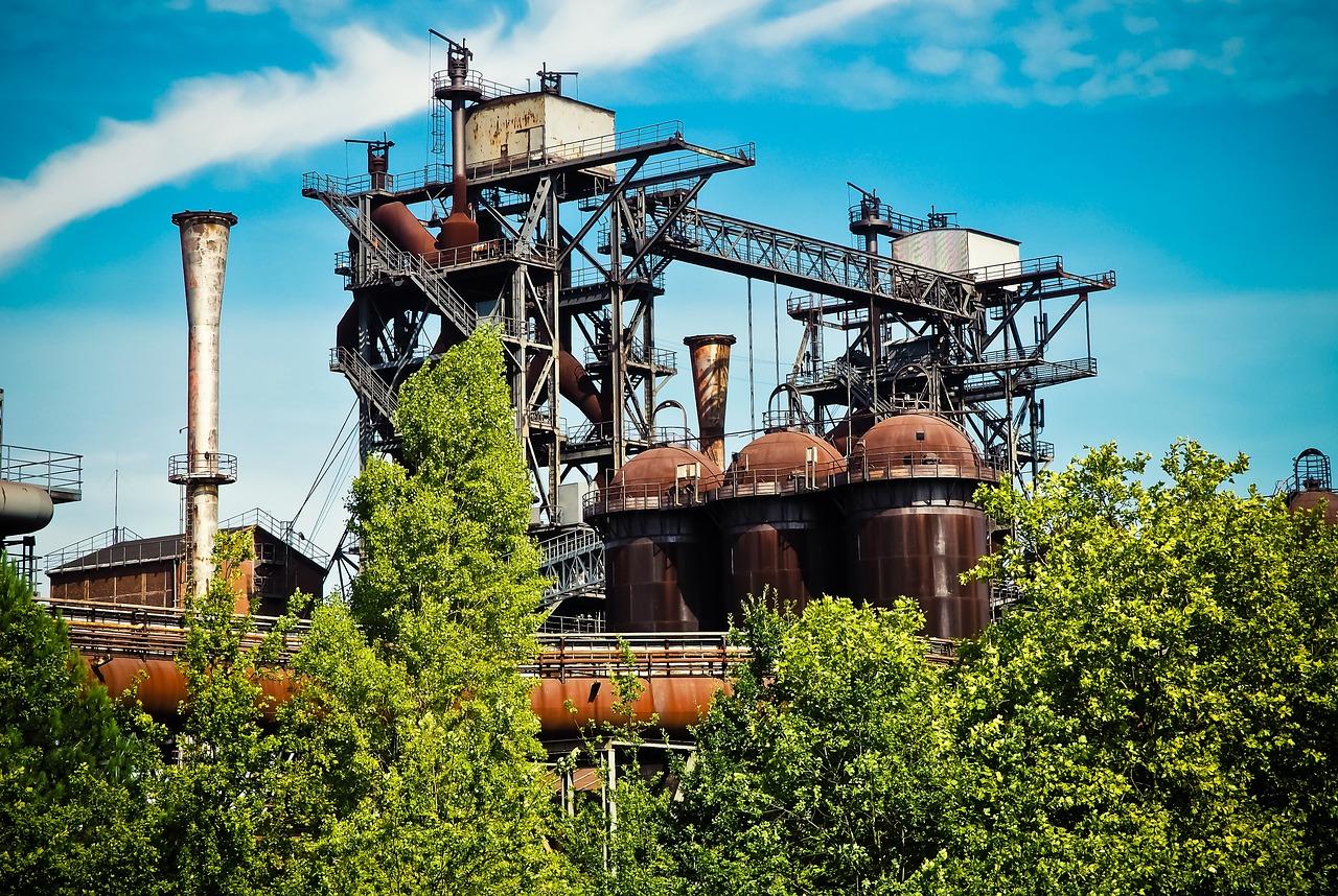 L'ISO 50001, une opportunité pour les entreprises industrielles