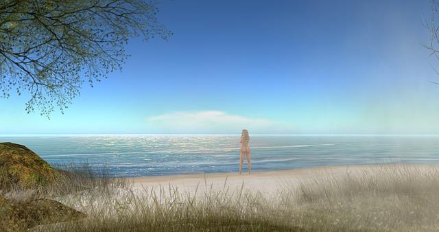 Meer Landschaft Frau · Kostenloses Bild auf Pixabay