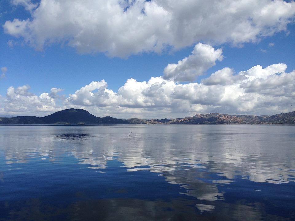 Bafa Gölü, Didim, Latmos, Herakleia, Felicia Seyahat