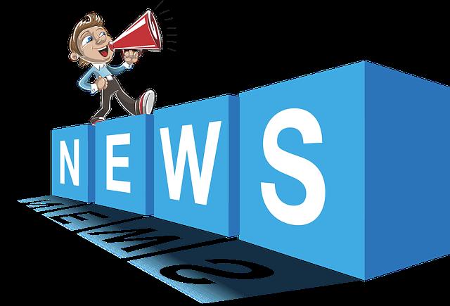 news nachrichten botschaft  u00b7 kostenlose vektorgrafik auf