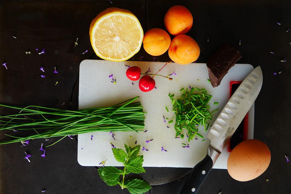 4 Great Food Blogs To Follow