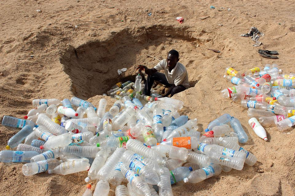 free photo  climate change  recycling