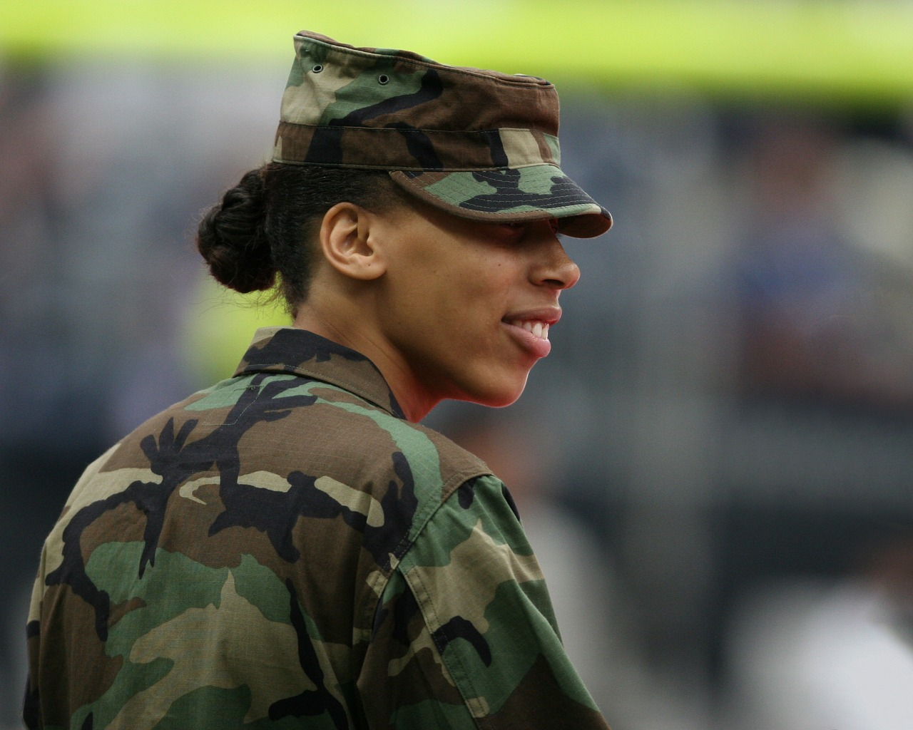 should females in the military be excluded From women serving in combat roles, segregation and civil rights, to allowing the lgbt community in it's ranks, the military is typically 10-20 years ahead of american society on dispelling certain prejudices.