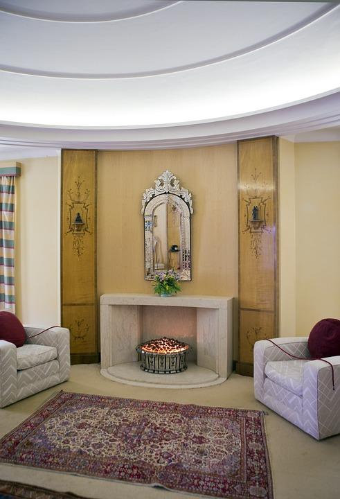 Eltham Palace Süd-London Art Deco - Kostenloses Foto auf Pixabay