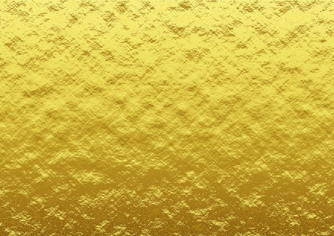 Texture, Background, Gold, Template
