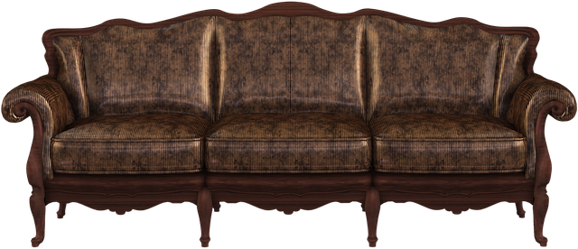 free illustration sofa couch render old antique. Black Bedroom Furniture Sets. Home Design Ideas