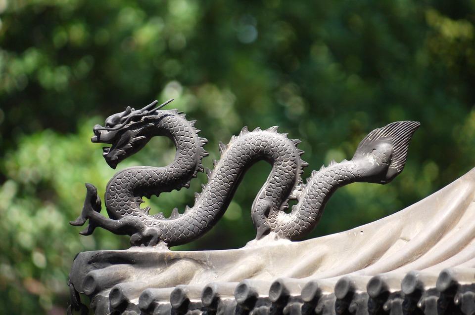 story highlights-spirited away dragon