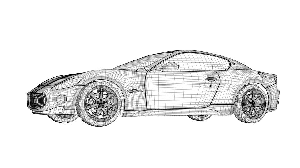 Maserati Gt Autos Sports · Free image on Pixabay