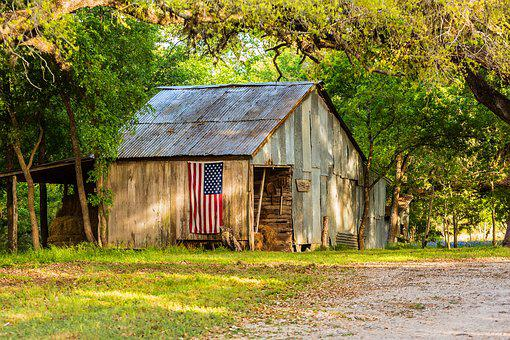 Barn, Country, Landscape, Rural, Summer - Old Barn Images · Pixabay · Download Free Pictures